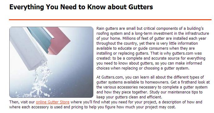 gutter-systems